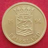 ФРИСЛАНДИЯ.Монетный двор 1994 год