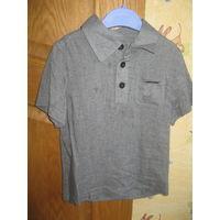 Рубашка-поло р.110