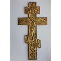 Крест Голгофа, 19 век.