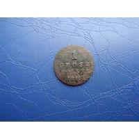 1 грош 1816                    (4763)