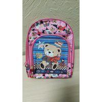 Детская сумка Мишки