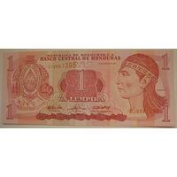 Гондурас 1 лемпира 2004 г. (g)
