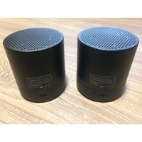Беспроводная колонка Huawei Mini Speaker Double CM510 (черный) НОВАЯ!!!