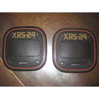 Новые сетки для акустики Sony.