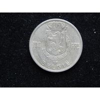 Бельгия 100 франков 1951 г