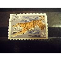 1970 СССР фауна  оригинальный клей MNH** (1-7)