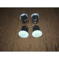 Светодиодная лампа для автомобиля 1156 BA15S P21W 20 SMD
