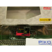 Маневровый локомотив Ko I Deutsche Post PIKO 95117.Масштаб НО-1:87.