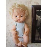Кукла . Пупс СССР