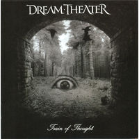 Dream Theater - Train Of Thought (2003, Audio CD)