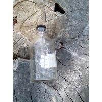 Бутылчка аптечная