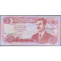 5 динаров 1992г. UNC