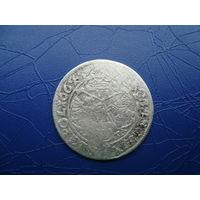 6 грошей (шостак) 1664 (4)         (2846)