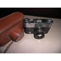 Фотоаппарат ФЭД-5В.