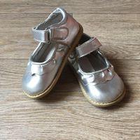 Туфли нат. кожа 15 см