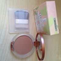Clinique бронзер 02 Sunkissed