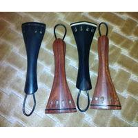 Подгрiфок - палісандр, чорнае дрэва, скрыпка 4/4, 3/4. З дрэва цвёрдых парод, палепшыць гучанне інструмента. Цана указана за адзін подструнiк без машынак, кошт 1 машынкі 1,50. Подструнник, скрипка.