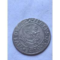 Грош Пруссия 1532 г. - с 1 рубля.