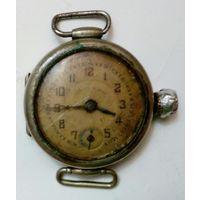 Старинные наручные часы Songer watch. 1920-30е года. С 1 рубля! Без МПЦ!