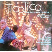 Tico Tico 1971, Gema, LP, EX, Germany