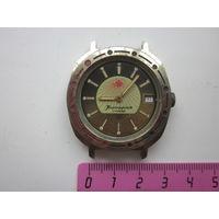 Часы Командирские 17-камней.