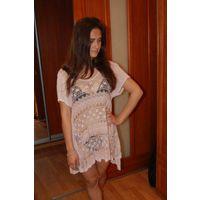 Туника - платье и стиль рл
