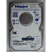 """HDD 3.5"""" Maxtor 80Гб Sata"""