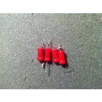 Резистор МЛТ-1, 120 Ом (б/у,цена за 1шт)