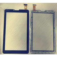 Тачскрин для планшета Digma Plane 7565N 3G