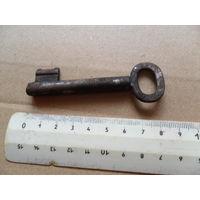 Ключ (28)