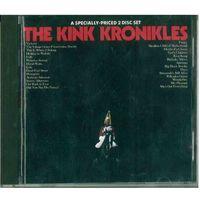 2СD The Kinks - The Kink Kronikles