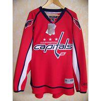 Хоккейная джерси (Washington Capitals)-size XL