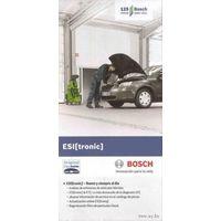 Bosch ESI tronic 3/2013 Полный комплект со всеми архивами