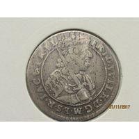 Орт пруссия 1685