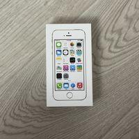 Коробка IPhone 5S 16GB