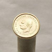 Швеция 10 крон 2008