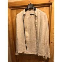 Льняная рубашка EliZ