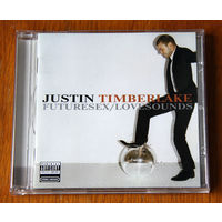 "Justin Timberlake ""Futuresex/Lovesounds"" (Audio CD)"