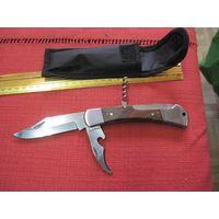 Нож складной Мичман