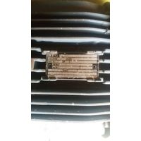 Электродвигатели AEG: 4кВт х1415 об и 3кВт х 1420