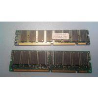 Оперативная память SDRAM 128MB