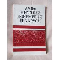 Нижний докембрий Беларуси. А.М. Пап