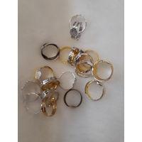 Основы для кольца 10 штук