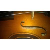 Мастеровая скрипка шведского мастера Arne Skoog