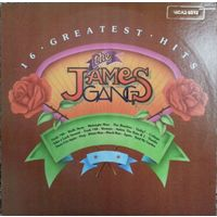 James Gang, 16 Greatest Hits, 2LP 1980