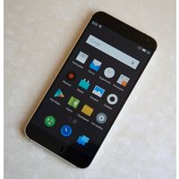 Смартфон MEIZU MX5 16GB Black/Silver