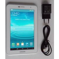 Планшет Samsung для поисковиков с картами