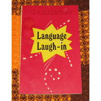 Language laugh-in