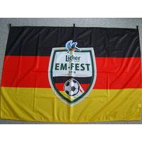 Флаг чемпионата мира по футболу