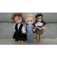Куклы по 13 р за шт